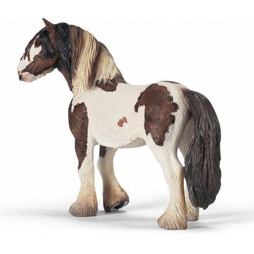 Schleich Tinker Stallion Figure