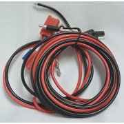 VERTEX STANDARD E-DC-26 Power Supply Cable