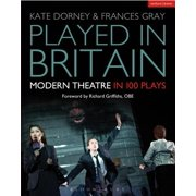 Played in Britain - eBook