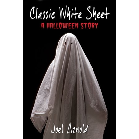 Classic White Sheet: A Halloween Story - eBook - Halloween Quiz Sheet