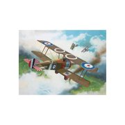 04190 1/72 Sopwith F1 Camel Multi-Colored