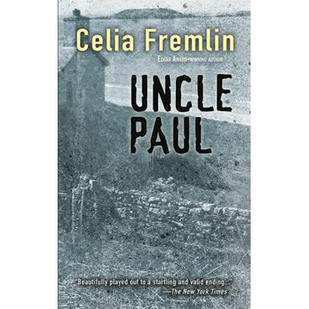 Uncle Paul](Uncle Paul Halloween)