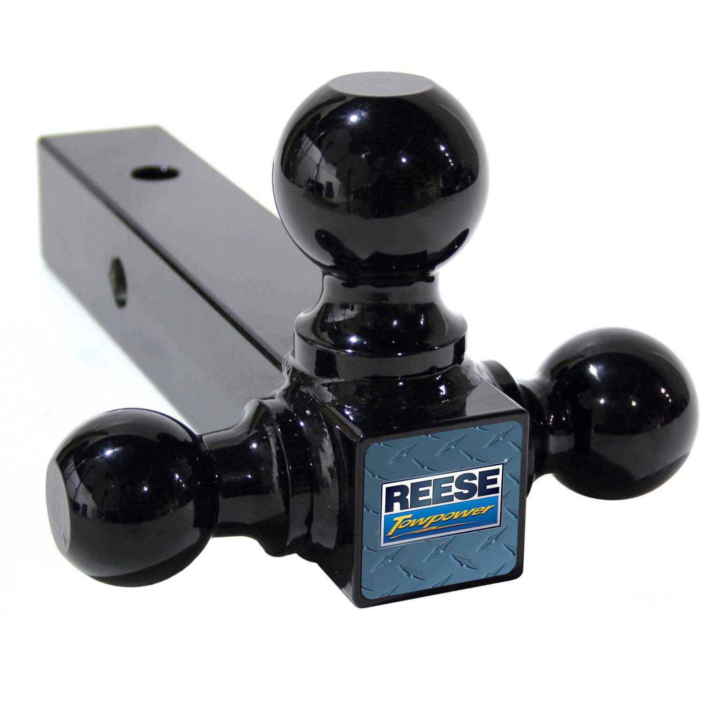 Reese Towpower Tri Ball Draw Bar, Model #7022400