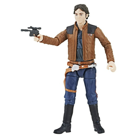 Star Wars The Vintage Collection Han Solo 3.75-inch Figure