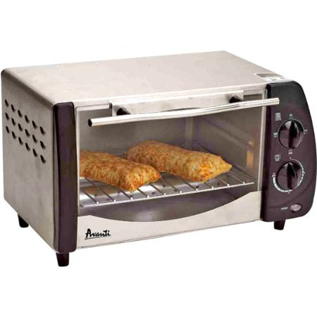 Avanti Products Toaster Oven by