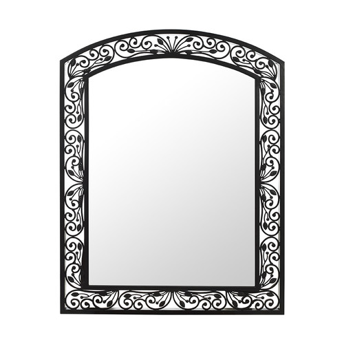 Luxe Bath Works Adria Wall Mirror