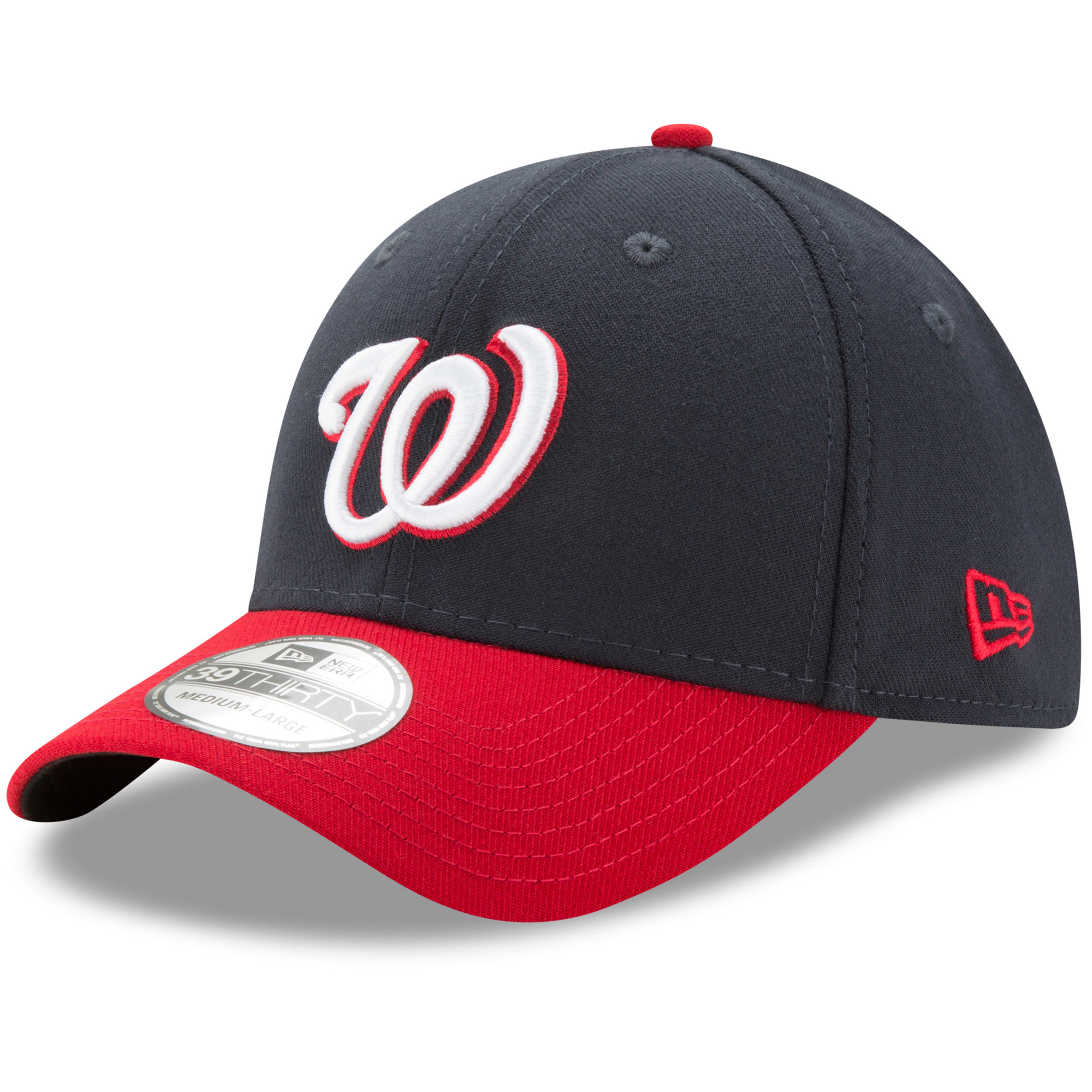 f097e85d1 spain washington nationals new era mlb fashion classic 39thirty cap ...
