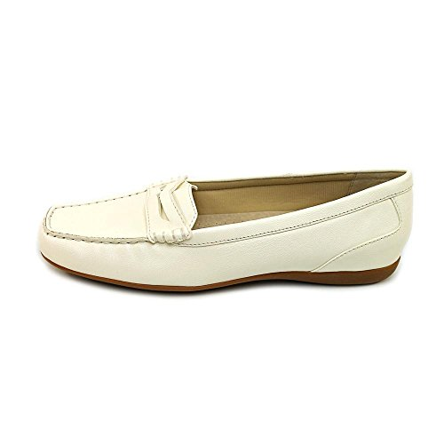 Trotters Womens Francie Square Toe Loafers by Trotters