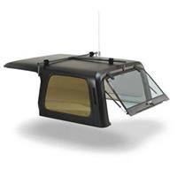 Power Hoist-A-Top Hardtop Removal System for One-Piece Hardtops (1 Piece Hardtop)