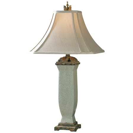 Uttermost 26625 Reynosa Table Lamp