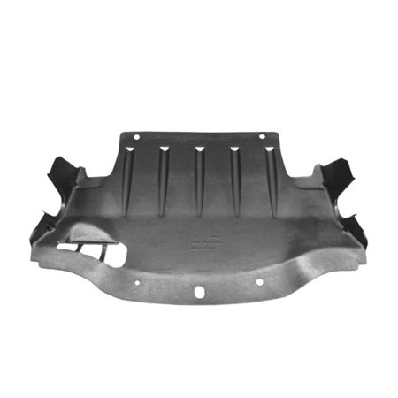 CPP Replacement Engine Splash Shield CH1228115 for 2011-2014 Chrysler