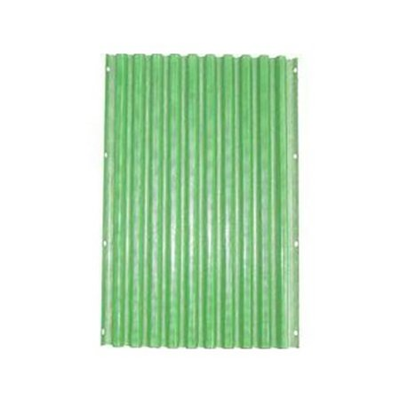 A & I Products Screen, Front Grille (2 used) Replacement for John Deere Part ... (Screen Front Grille)