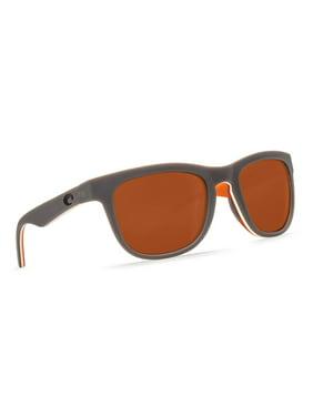 3a8fd42126 Product Image Copra Matte Gray Cream Salmon Sunglasses. Costa Del Mar