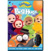 Teletubbies: Big Hug (DVD) by SONY HOME PICTURES ENT.