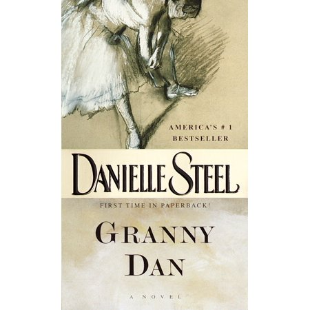 Granny Dan : A Novel