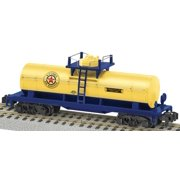 American Flyer 6-48442 S Scale Air Service Tank Car