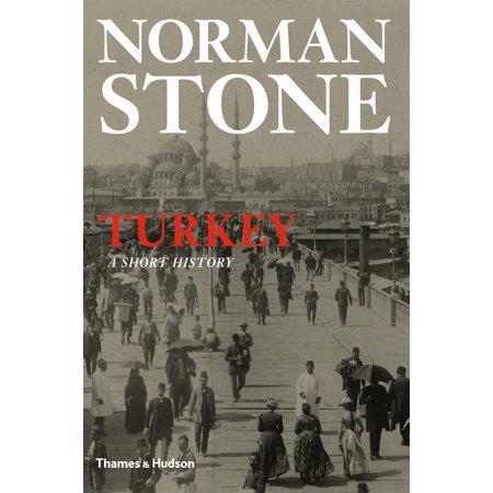 Turkey : A Short History - Decorating A Turkey
