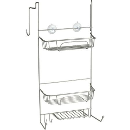 Chapter™ Shower Door Caddy - Walmart.com