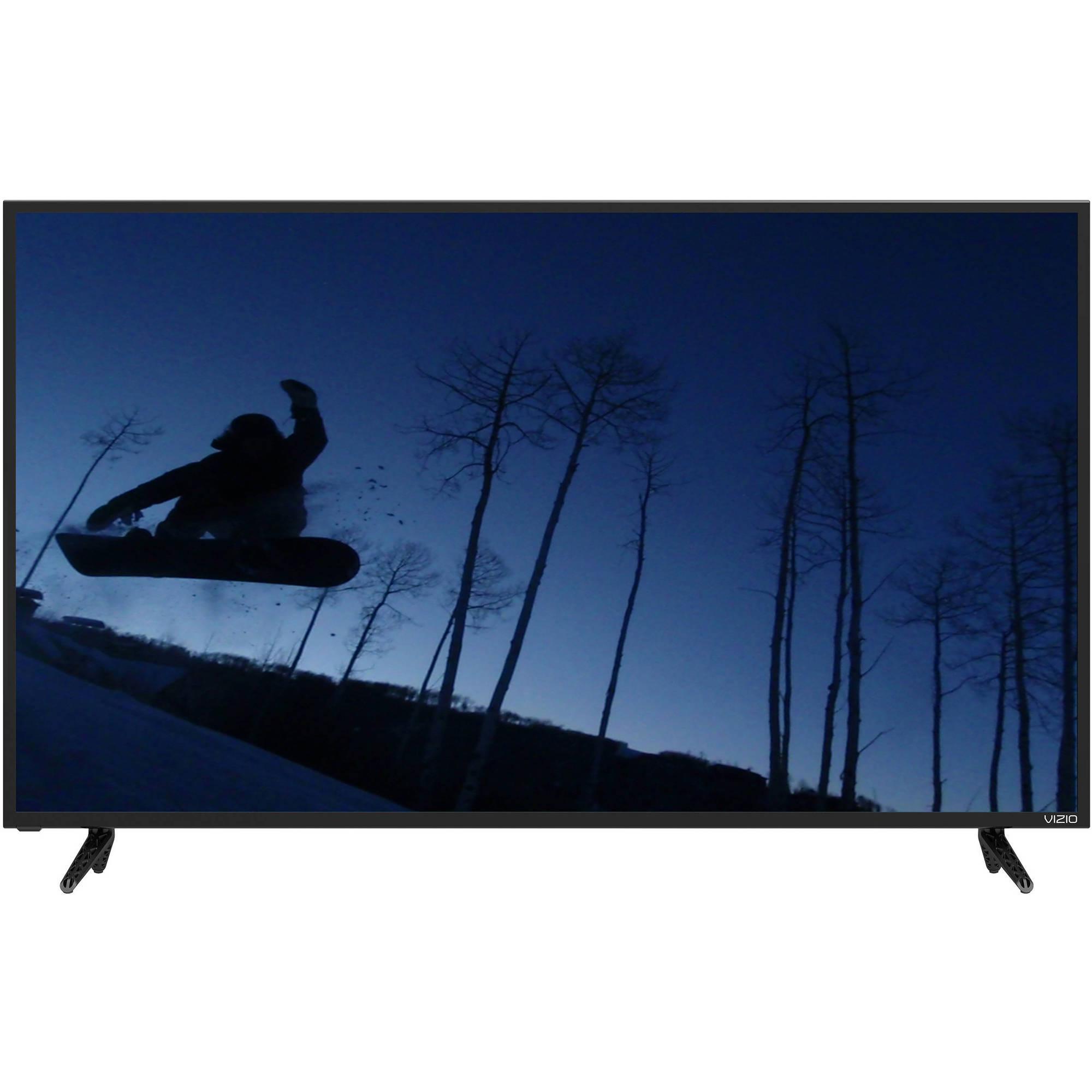 "Refurbished VIZIO 32"" Class E-Series - Full HD, Smart, LED TV - 1080p, 120Hz (E32-D1)"