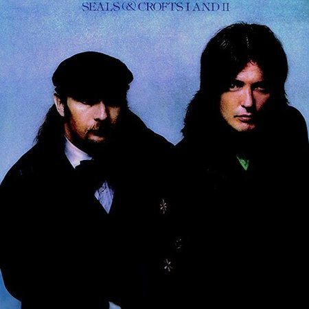 Seals & Crofts I and II (23 tracks) (2016 reissue) (Seals And Crofts Gabriel Go On Home)