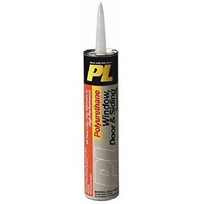 Sovereign Osi Sealant - Soverign/ Osi Sealant #p73261125 10.2oz White Dr Sealant