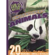 Endangered Animals (Wild Nature)