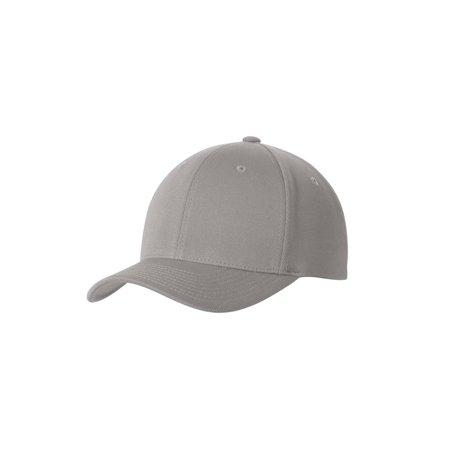 Sport-Tek Flexfit Cool & Dry Poly Block Mesh Cap, Royal L/XL - image 1 de 1
