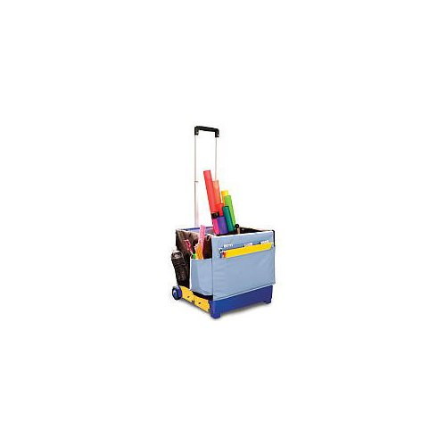 Educational Insights Teacher Tote-All Store-More