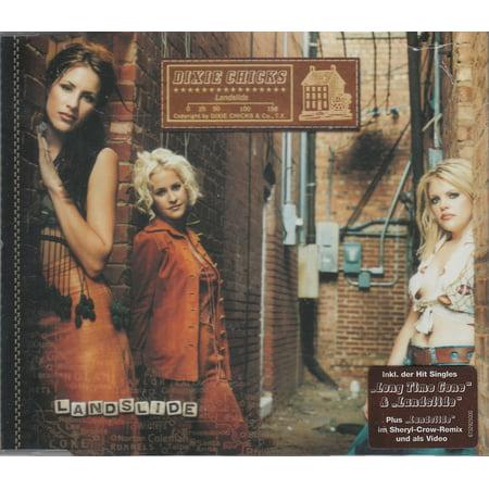 Landslide - Dixie Chicks (CD)