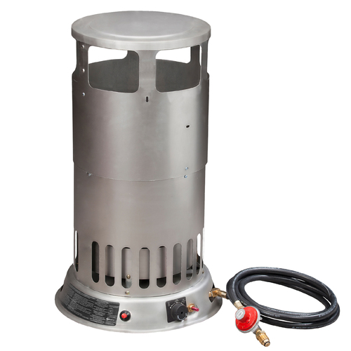 Avenger Propane Convection Heater - 200,000 BTU, Model# FBDC200V