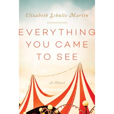 Everything You Came to See : A Novel
