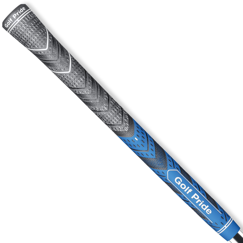 New Golf Pride New Decade Multi Compound MCC Plus4 Gray Black Grip by Golf Pride