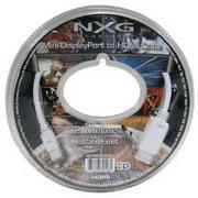 NX-MDP-HDMI-2 MINI DisplayPort/HDMI Audio/Video Cable