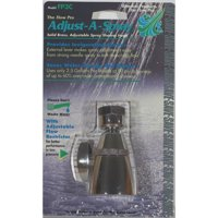 Whedon Products Adjust-A-Spray Shower Head
