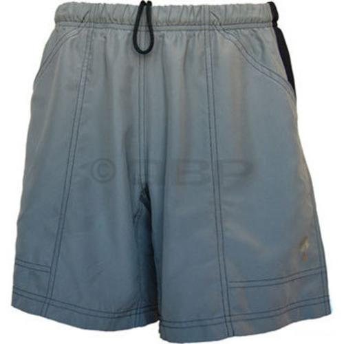 Mt. Borah Women's Mystic Short: Kool Charcoal; SM