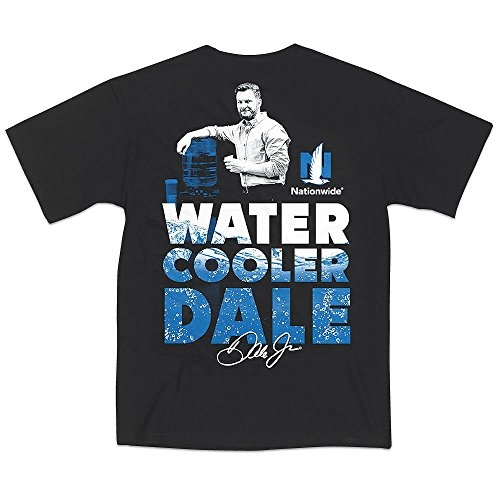 "Dale Earnhardt Jr #88 ""Water Cooler Dale"" Nationwide T-Shirt (large) by"