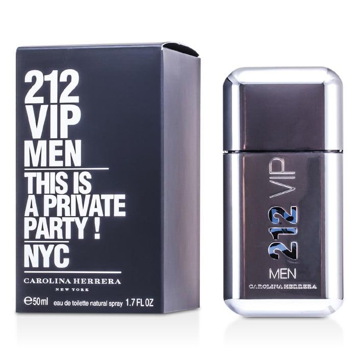 Carolina Herrera 212 VIP Eau De Toilette Spray 50ml1.7oz