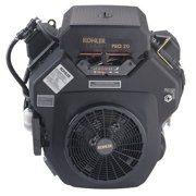 KOHLER PA-CH640-3202 Gasoline Engine,4 Cycle,20.5 HP