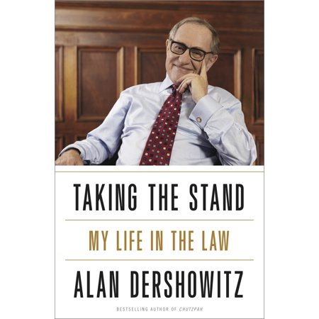 Talking Stand - Taking the Stand : My Life in the Law