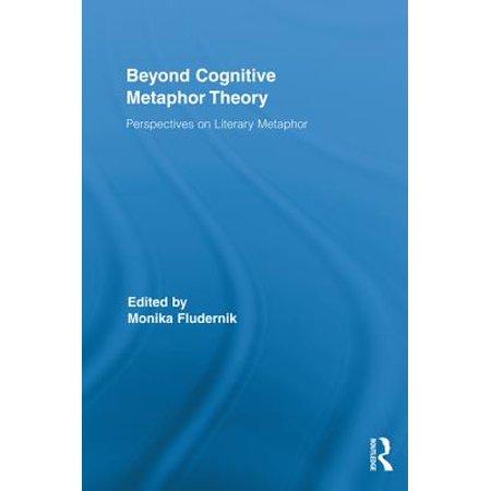 Beyond Cognitive Metaphor Theory - eBook