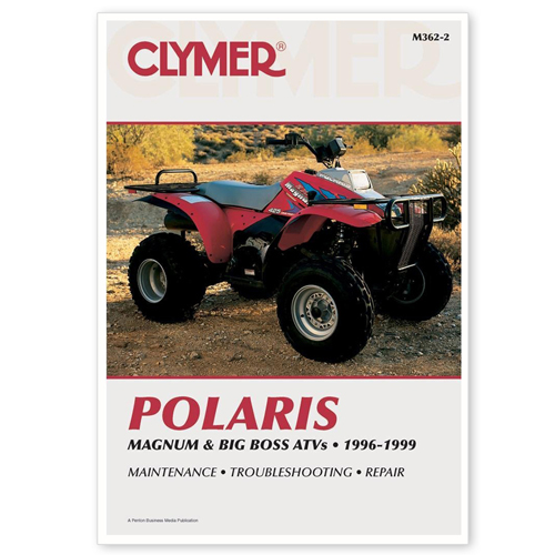 SERVICE MANUAL/POLARIS