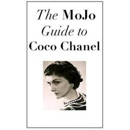 The MoJo Guide to Coco Chanel - eBook