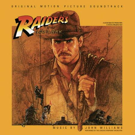 Raiders Of The Lost Ark / O.S.T. (Vinyl)