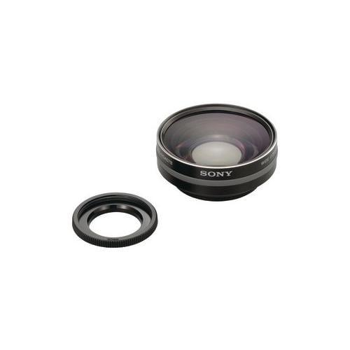 Sony SONY VCLHGA07B Wide-End Conversion Lens SDIVCLHGA07B