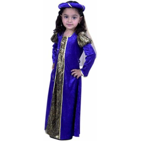 Toddler 16th Century Princess Costume~Toddler 16th Century Princess Costume