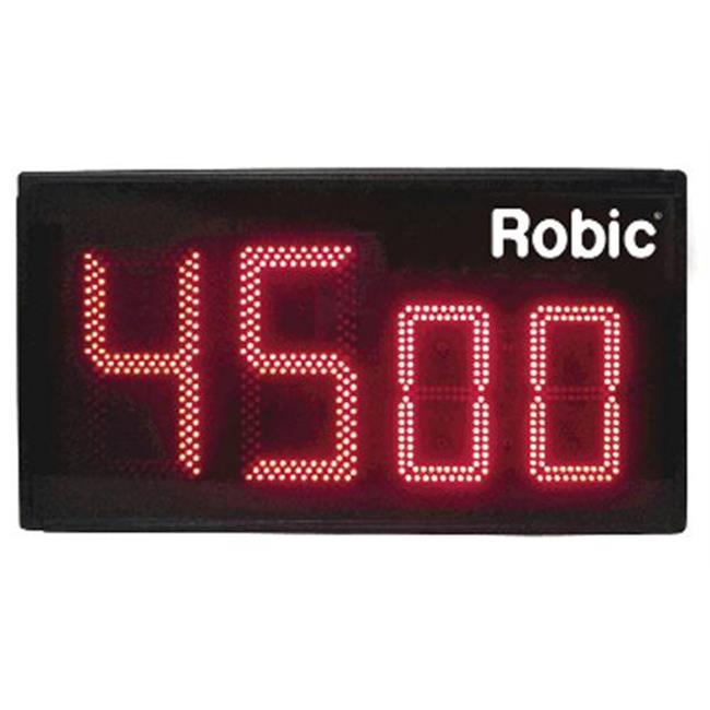 Olympia Sports TL062P Robic Bright View Display Timer by Olympia Sports