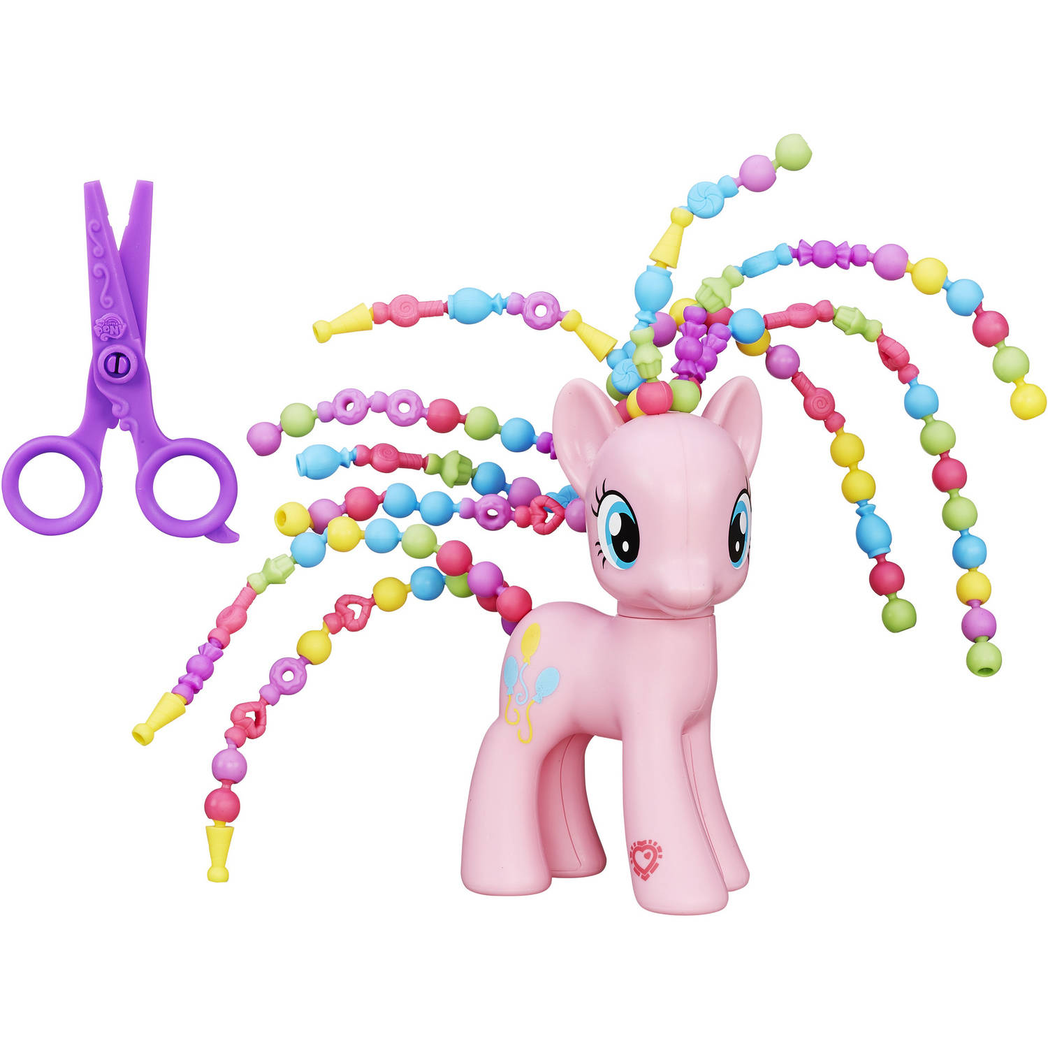 My Little Pony Friendship is Magic Cutie Twisty-Do Pinkie Pie Figure by Hasbro