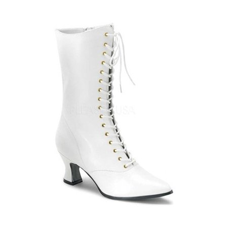 Women's Funtasma Victorian 120](Funtasma Victorian Boots)