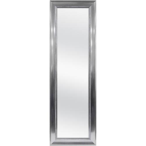 "Mainstays Over-the-Door Mirror, 17"" x 53\ by MCS Industries, Inc."