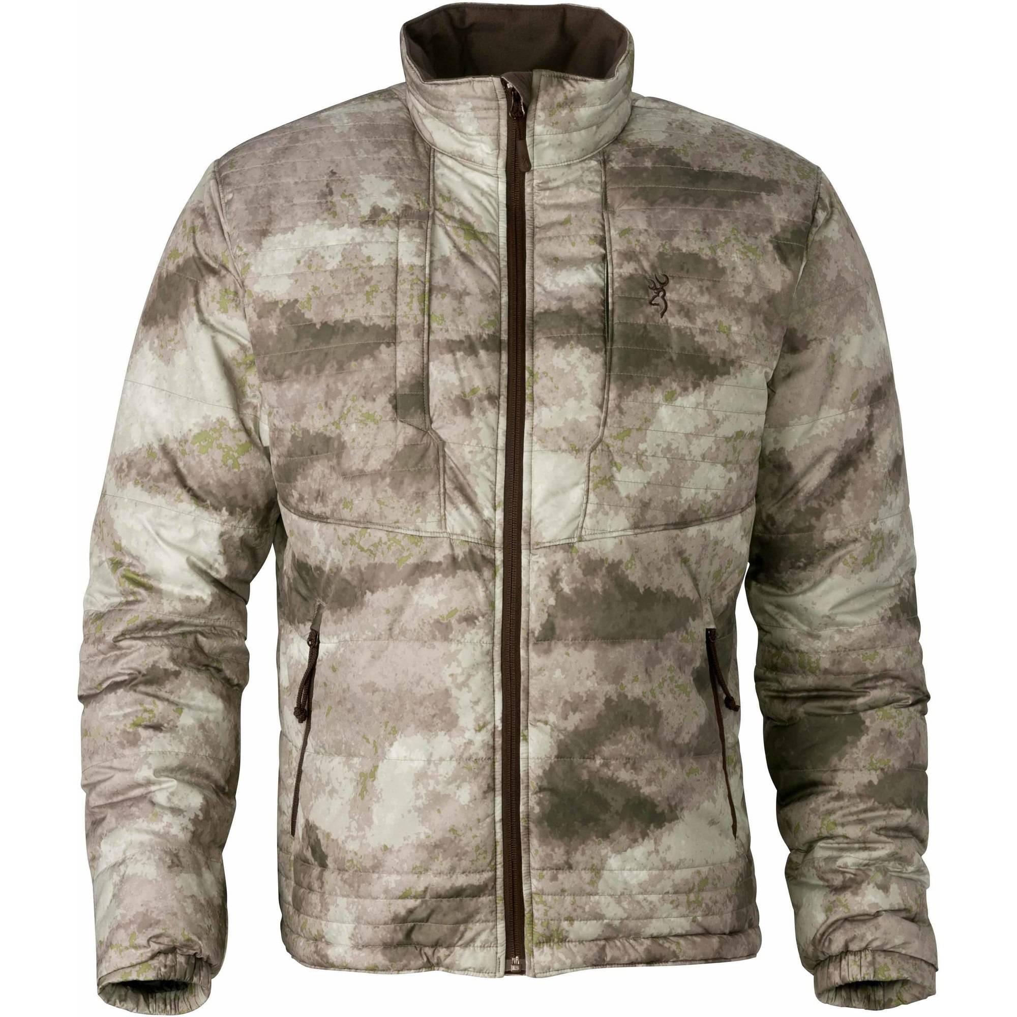 Hell's Canyon Speed Shrike Jacket by Browning